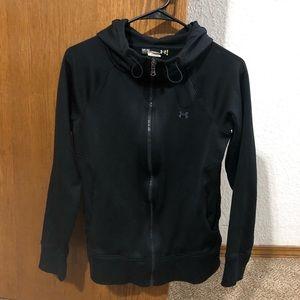 Women's Under Armour hoodie, Size Medium🖤